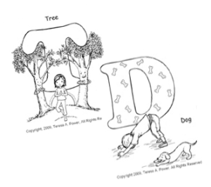 Sign Up For Our E Newsletter Packed With Yoga Tips Parents And Kids Get Free ABCs Of Coloring Pages